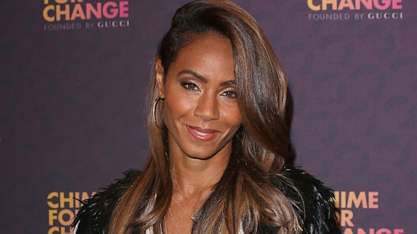 GTY jada pinkett smith jef 130926 16x9 608 Jada Pinkett Smith: I Had Many Addictions