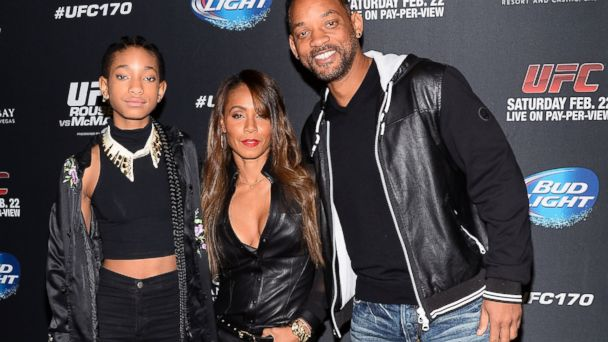 GTY jada smith mar 140228 16x9 608 Jada Pinkett Smith Flaunts Fuller Figure