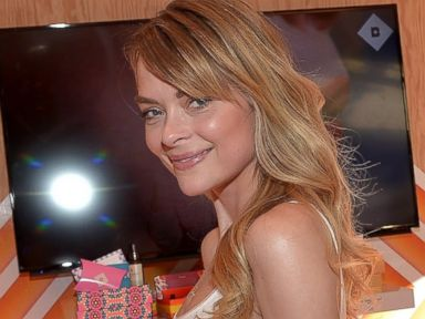 PHOTO: Jaime King attends the Birchbox Multi-City Tour Los Angeles at The Grove, Aug. 28, 2015, in Los Angeles.