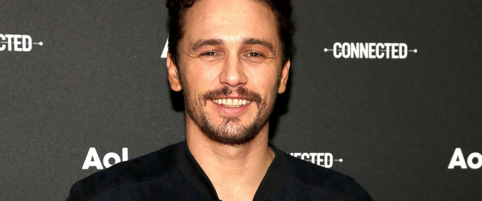PHOTO: James Franco is pictured on April 29, 2014 in Brooklyn, N.Y.