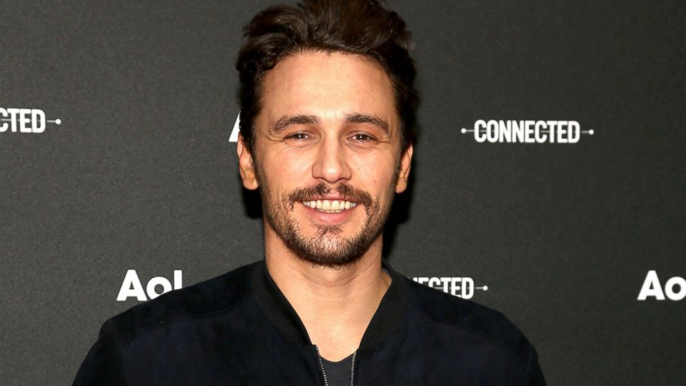 PHOTO James Franco is