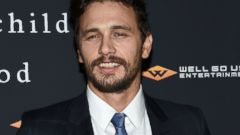 James Franco Makes a Dashing Red Carpet Appearance
