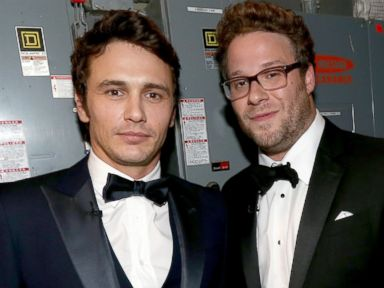 Could Rogen and Franco's New Film Start a War?