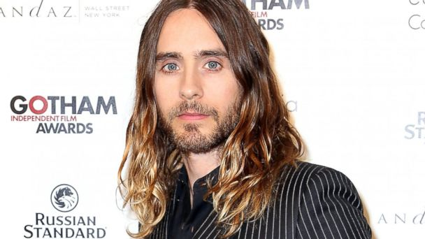 GTY jared leto sk 131212 16x9 608 Jared Leto Talks About Triumphant Return to Big Screen