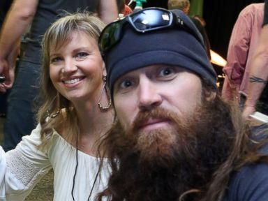 'Duck Dynasty' Star Reveals Why He Waited Until 30 to Drink