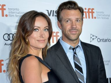 Olivia Wilde and Jason Sudeikis Welcome Baby Boy