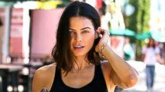 Jenna Dewan Tatum Hits the Gym in West Hollywood