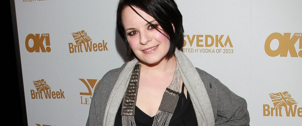 PHOTO: Jenna von Oy attends the OK! Magazine and BritWeek Oscars party, Feb. 25, 2011