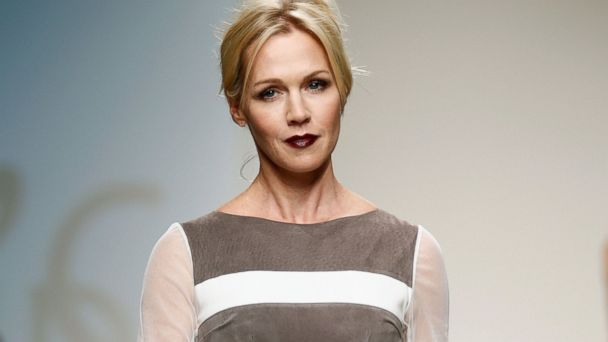 GTY jennie garth tk 131021 16x9 608 Jennie Garth Calls Dating Post Divorce Weird Type of Torture