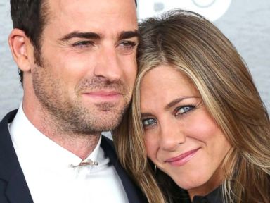 The Quirky Gift Justin Theroux, Jennifer Aniston Give Friends
