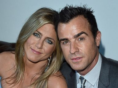 How Jennifer Aniston's Fiancé Made Her 'Gain a Couple Extra Pounds'