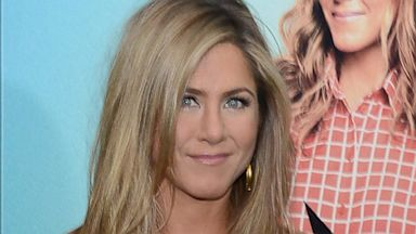 "PHOTO: Jennifer Aniston attends the ""Were The Millers"" New York"