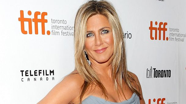 GTY jennifer aniston tk 131009 16x9 608 Jennifer Aniston Said Shed Go Back to Friends