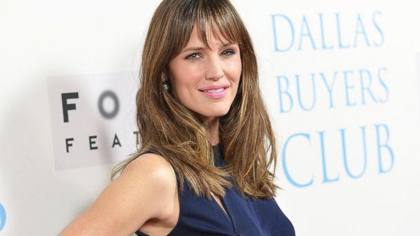 GTY jennifer garner tk 131030 16x9 608 The Adorable Way Jennifer Garner Greets Ben Affleck