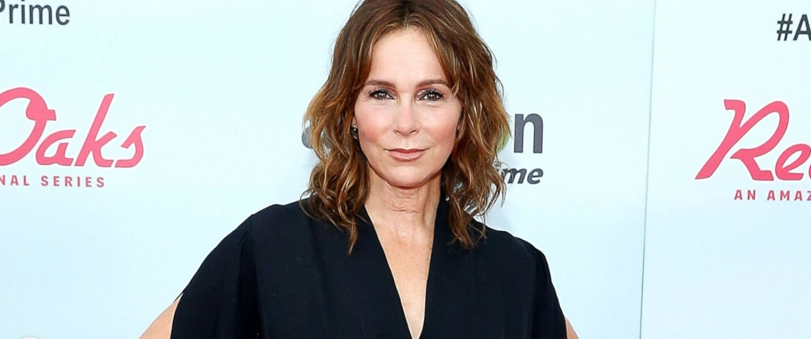 Jennifer Grey Reflects on Her Famous 'Dirty Dancing' Lift - ABC News Jennifer Grey