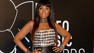PHOTO: Jennifer Hudson attends 2013 MTV Video Music Awards