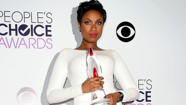 GTY jennifer hudson jef 140109 16x9 608 Peoples Choice Awards 2014: 5 Best Moments