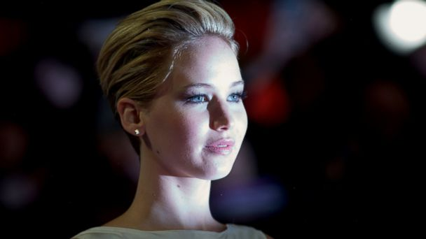 GTY jennifer lawrence ml 131111 16x9 608 Jennifer Lawrence on Her Anxiety Disorder
