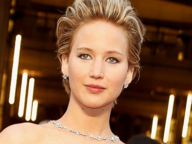 Why Jennifer Lawrence Was Named FHM Magazine's 'Sexiest Woman'