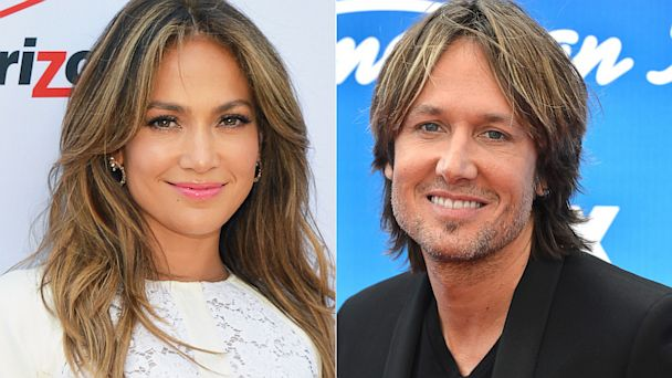GTY jennifer lopez keith urban thg 1200 130802 16x9 608 Keith Urban, Possibly Jennifer Lopez Returning to American Idol