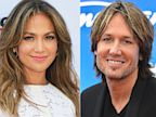 PHOTO: Jennifer Lopez and Keith Urban