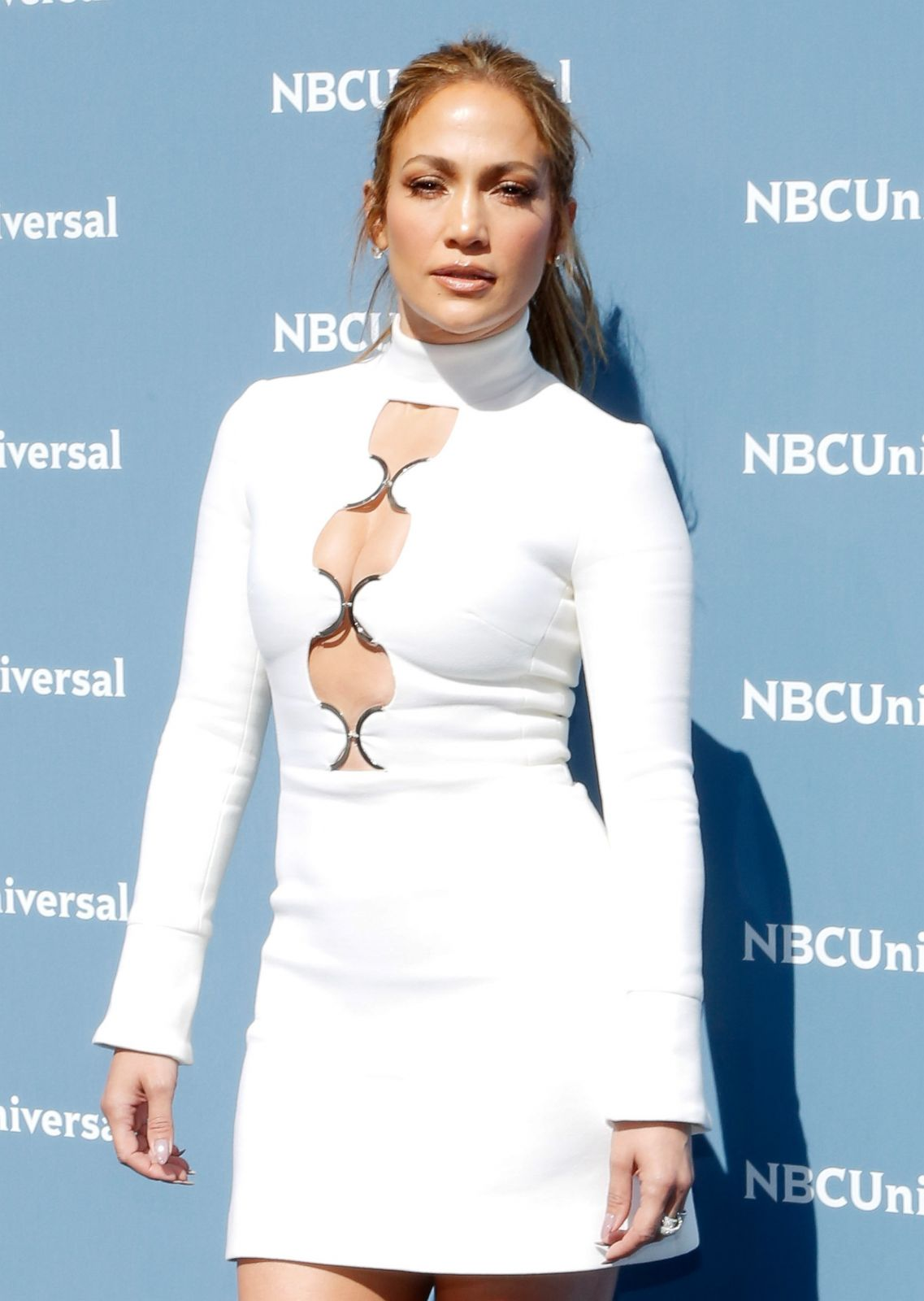 Jennifer Lopez Through the Years Photos - ABC News