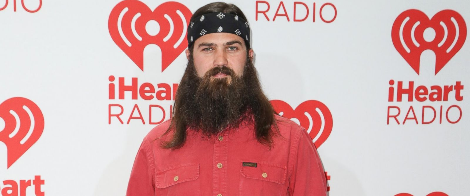 PHOTO: Jep Robertson is pictured on Sept. 20, 2013 in Las Vegas.