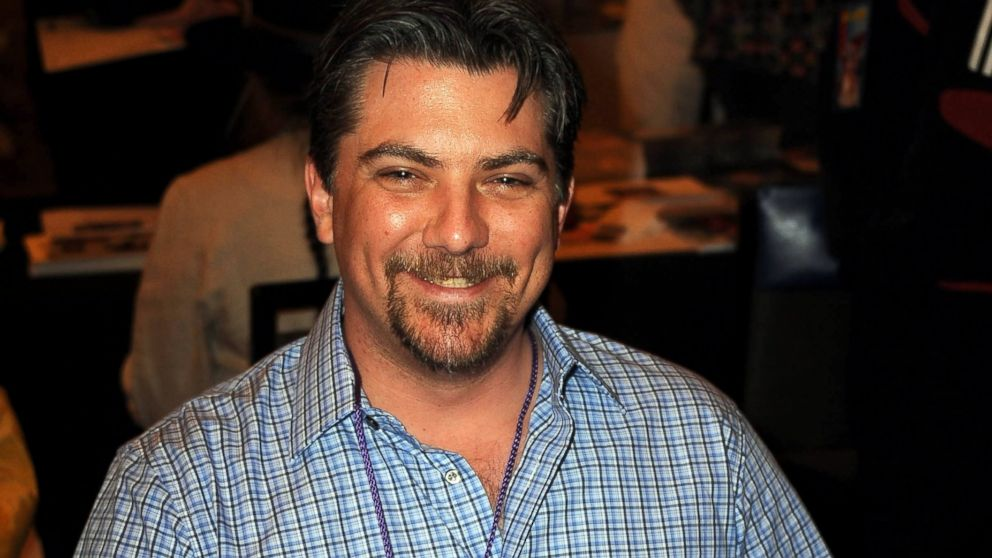 Jeremy Miller is pictured on April 20, 2013 in Los Angeles.
