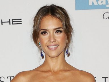 Why Jessica Alba Doesn't Do Nude Scenes