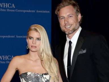 Jessica Simpson's 'Big Event' Wedding