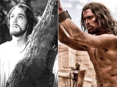 'Son of God' Continues Jesus' Evolution on Film