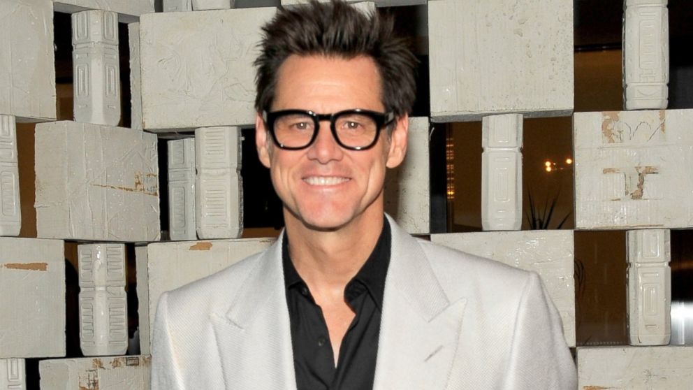 Jim Carrey And Wife 2014 Why jim carrey will never get married again ... Jim Carrey
