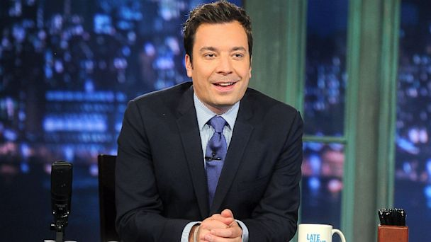 GTY jimmy fallon nt 130725 16x9 608 Jimmy Fallon Overjoyed With New Daughter Winnie Rose