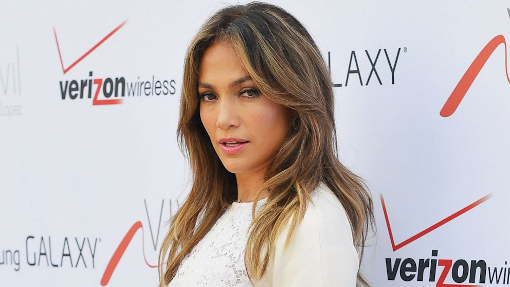 PHOTO: Jennifer Lopez