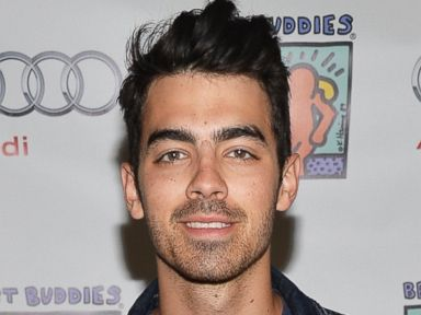 The Sweet Way Joe Jonas Helped a Teen Run for Student Council