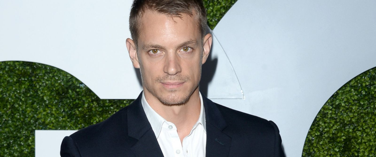 PHOTO: Joel Kinnaman is pictured on Dec. 4, 2014 in Los Angeles, Calif.
