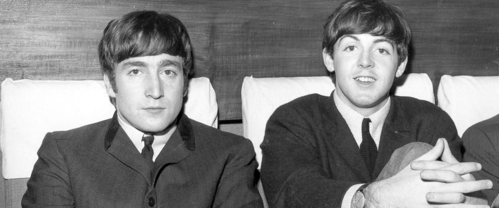 what stood behind the success of beatles in england In an extract from a new anthology of beatles-based writing from the  to reckon  with, the beatles' own success has not been overnight  four years ago when  they started singing together england was  horse with flowered bonnet stands  by the cavern entrance oblivious to the beatniks and the noise.