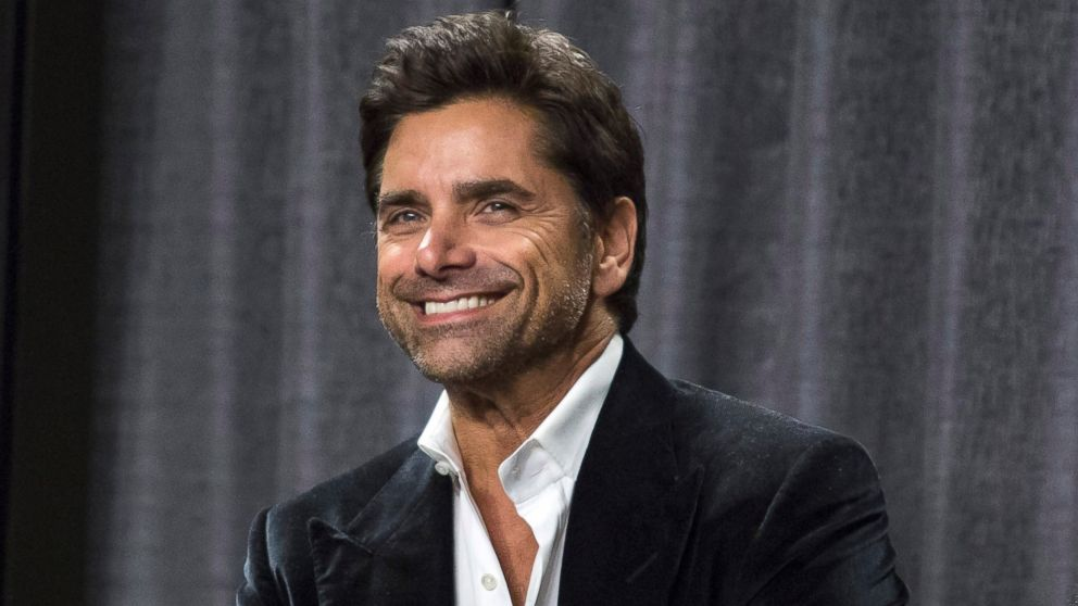 John Stamos News, Photos and Videos - ABC News