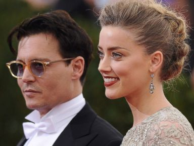 Amber Heard Discusses Her 'Salacious' Relationship With Johnny Depp