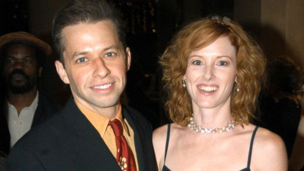 GTY jon cryer sarah trigger jef 131029 16x9 608 Jon Cryers Ex Wants Nearly $90K Per Month in Child Support