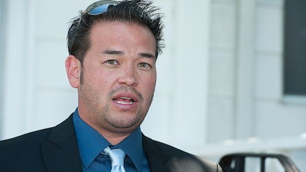 GTY jon gosselin nt 130919 16x9 608 Jon Gosselin Says He Has No Cooperation with Kate Gosselin
