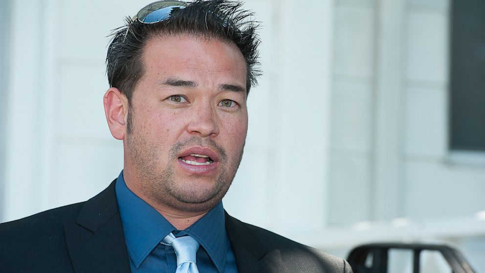 PHOTO: Jon Gosselin