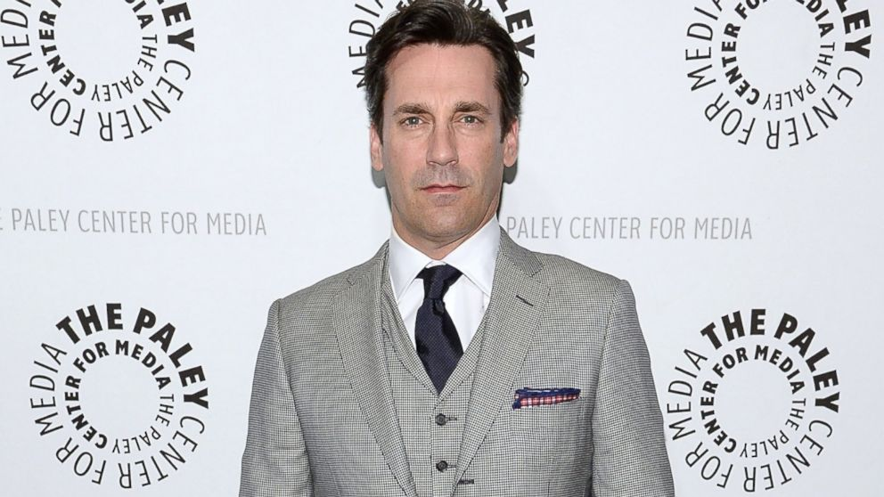 "PHOTO: Jon Hamm attends PaleyFest 2014 Honoring ""Mad Men"" in Los Angeles"