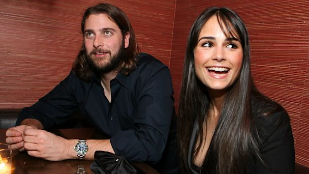 GTY jordana brewster andrew form dm 130911 16x9 608 Jordana Brewster and Husband Welcome Baby Boy Julian