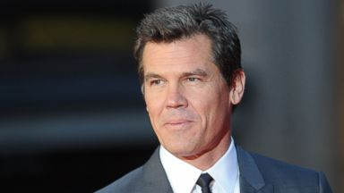 PHOTO: Josh Brolin
