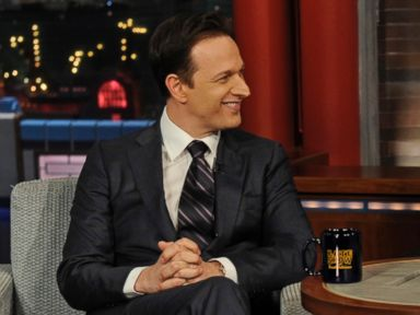 Josh Charles Opens Up About 'Good Wife' Death