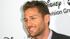 PHOTO: Juan Pablo Galavis is pictured on Jan. 17, 2014 in Pasadena, Calif.