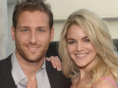 Inside Juan Pablo and Nikki Ferrell's PDA-Filled Date