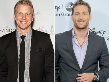 Former 'Bachelor' Sean Lowe Slams Juan Pablo's Behavior