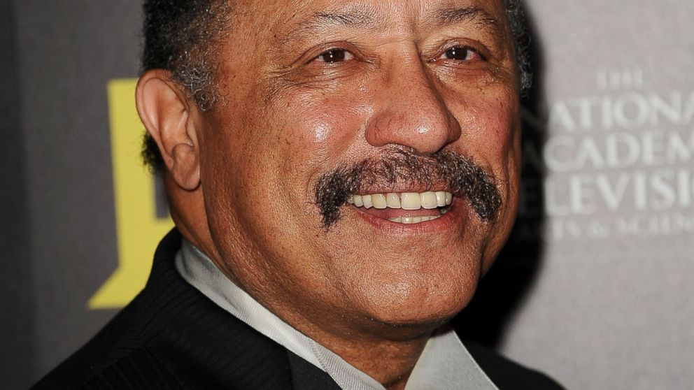 PHOTO: Judge Joe Brown attends the 39th annual Daytime Emmy Awards at The Beverly Hilton Hotel, June 23, 2012, in Beverly Hills, Calif.